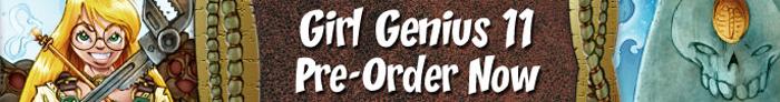 Pre-order Volume 11!